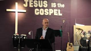 God's Will For Your Life || Pastor Natanael Costea || Grace City Church Nollamara [14 Sep 2014]