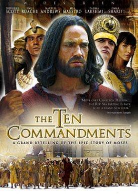 Cele zece porunci (2006) - The Ten Commandments