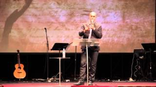 Walking in your Identity || Pastor Natanael Costea || Churchlands Christian Fellowship 24 AUG 2014